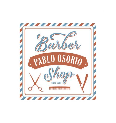 PABLO OSORIO BARBER SHOP